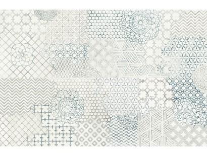 Декор Marazzi Fresco Decoro Crochet Light Rett. 32,5x97,7 см