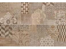 Плитка Marazzi Fabric Decoro Tailor Linen Rett. 40x120 см