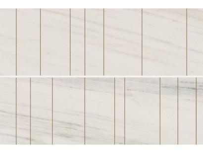 Вставка Italon Charme Extra Lasa Ins.Golden Line  25x75 см