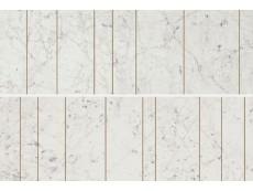 Вставка Italon Charme Extra Carrara Ins.Golden Line 25x75 см