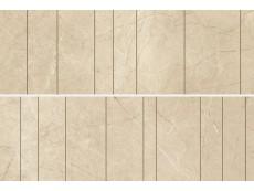 Вставка Italon Charme Extra Arcadia Ins.Golden Line 25x75 см