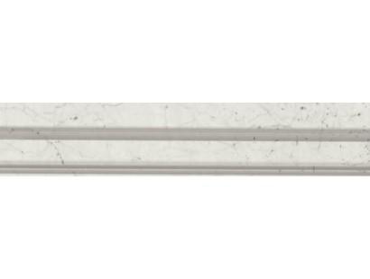 Бордюр Italon Charme Extra Carrara London 5x25 см
