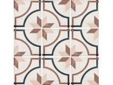 Керамогранит Equipe Art Nouveau Embassy Color (24409) 20x20 см