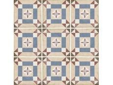 Керамогранит Equipe Art Nouveau Lys Color (24399) 20x20 см