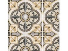 Керамогранит Equipe Art Nouveau Majestic Color (24402) 20x20 см