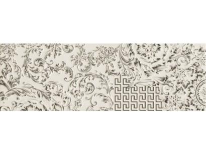 Декор Versace Gold Bianco Combi Patc.Mix (68800) 25x75 см