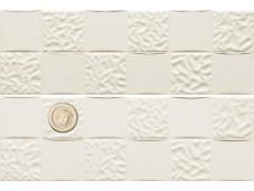 Декор Versace Gold Bianco Com.Acq.Da.Med (1 Медуза на 8шт) (68850) 25x75 см