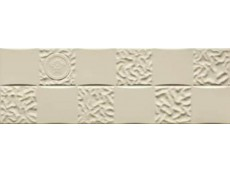 Декор Versace Gold Cre.Str.Acq.Dam. (68672) 25x75 см