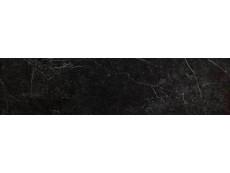 Керамогранит Marazzi Evolution Marble Nero Marquina Lux 14,5x58 см