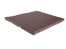 Керамогранит Antique Brown/Античный коричневый клинкерная 25x25 см