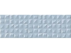 Плитка Cifre Cromatica Kleber Aqua Brillo 25x75 см