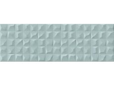 Плитка Cifre Cromatica Kleber Emerald Brillo 25x75 см