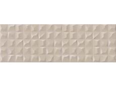 Плитка Cifre Cromatica Kleber Vison Brillo 25x75 см