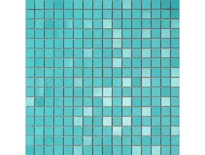 Декор Cifre Dec Circles Cold Brillo 25x75 см