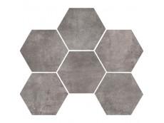 Керамогранит Marazzi Clays Lava 21x18,2 см