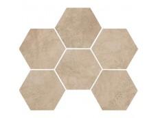Керамогранит Marazzi Clays Sand 21x18,2 см