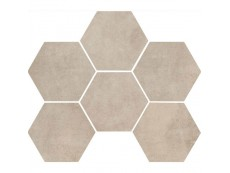 Керамогранит Marazzi Clays Shell 21x18,2 см