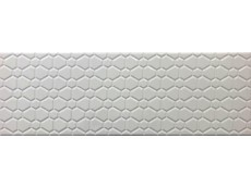 Плитка Cifre Rev. Exarel White Brillo 20x60 см