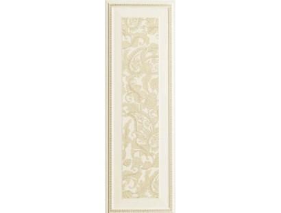 Декор Ascot New England Beige Boiserie Sarah Dec 33,3x100 см