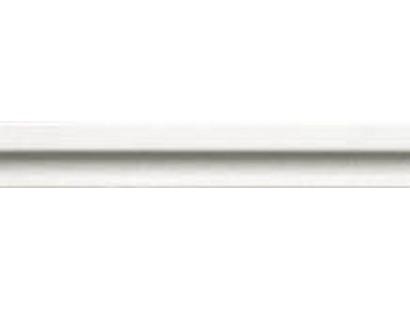 Бордюр Ascot New England Bianco Torello 5,5x33,3 см