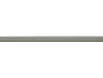 Бордюр Ascot New England Argento Matita 2x33,3 см