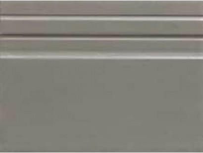 Бордюр Ascot New England Argento Alzata 25x33,3 см