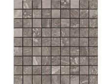 Мозаика Ragno Bistrot Mosaico Crux Grey Soft (R4ZR) 30x30 см