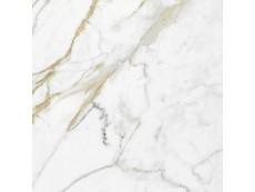 Керамогранит Ragno Bistrot Calacatta Michelangelo Soft Rett (R4MK) 60x60 см