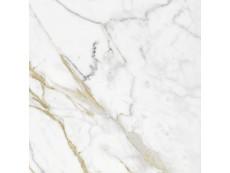 Керамогранит Ragno Bistrot Calacatta Michelangelo Glossy (R4ML) 58x58 см