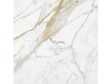Керамогранит Ragno Bistrot Calacatta Michelangelo Glossy (R4RJ) 72x72 см