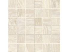 Мозаика Ascot Steam Work Mix Ivory ( 36 Pz ) 29,6x29,6 см