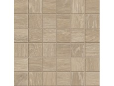 Мозаика Ascot Steam Work Mix Oak ( 36 Pz ) 29,6x29,6 см