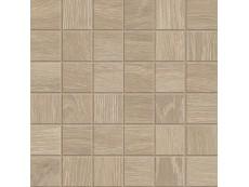 Мозаика Ascot Steam Work Mix Oak ( 36 Pz ) 29,6x29,6 см