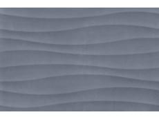 Плитка Ragno Craft Struttura Marea 3D Blu R2VQ 25x38 см