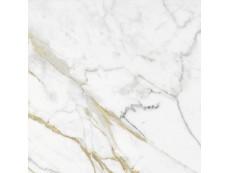 Керамогранит Ragno Bistrot Calacata Michelangelo R4RM Soft Ret 75x75 см