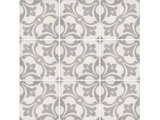 Керамогранит Equipe Art Nouveau La Rambla Grey (24419) 20x20 см