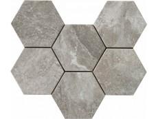 Керамогранит Ragno Bistrot Crux Taupe (R4TD) 18,2x21 см