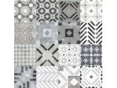 Керамогранит ABK Play Labyrinth Mix Grey (Pf60003367) 20x20 см