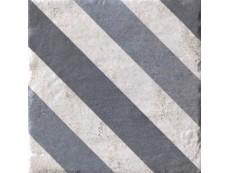 Керамогранит Cir Havana Pilar Blu 20x20 см