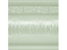 Бордюр Caprichosa Zocalo Yara Verde Pastel 15x15 см