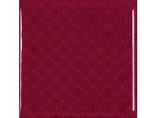 Плитка Caprichosa Zhana Burdeos 15x15 см
