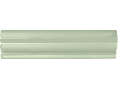 Бордюр Caprichosa London Verde Pastel 5x15 см