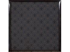 Плитка Caprichosa Zhana Negro 15x15 см