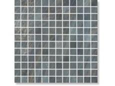 Мозаика Ceramiche Brennero Goldeneye Zaffiro Mosaico Mogz 2,4x2,4 30x30 см