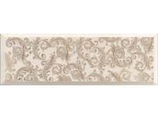 Декор Versace Solid Gold Barocco Cream (265025) 20x60 см