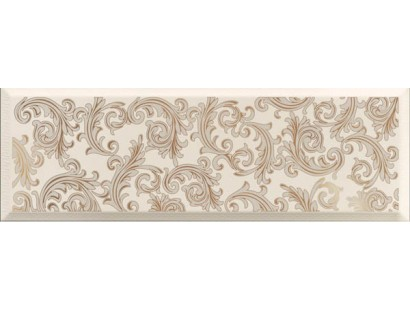 Декор Versace Solid Gold Barocco Cream (265025) 20x60 см
