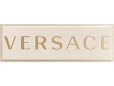 Декор Versace Solid Gold Firma Cream (265020) 20x60 см