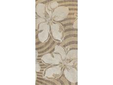 Декор Ceramiche Brennero Gems Decor Flower Dore Lapp/Rett 60x120 см