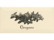 Декор Ape Biselado Decor Crema Oregano 10x20 см