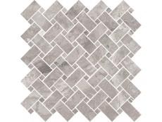 Мозаика Cerdomus Supreme Mosaico Kadi Beige Lev (78079) 30x30 см